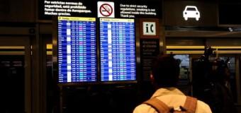TRABAJADORES – Aerolíneas | Paros sorpresivos en LATAM ante la negativa de los empresarios a dialogar.