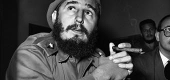 EDITORIAL – América Latina | América Latina despide a Fidel Castro, líder de la dignidad latinoamericana del siglo XX.