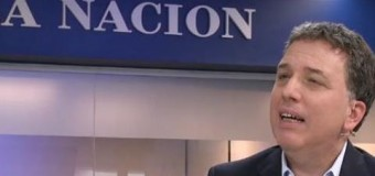 CRISIS – Economía | El flamante Ministro Dujovne llega para hacer el ajuste más violento.