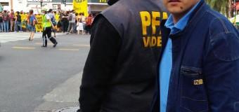TRABAJADORES – Régimen | La Policía Federal persigue a los científicos desplazados del CONICET.
