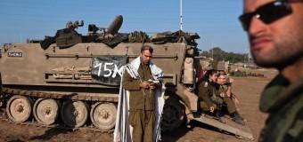 DEFENSA – Argentina | Penetración judía con complicidad del gobierno macrista.