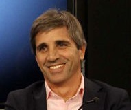 GOBIERNO – Régimen | Renunció el Presidente del Banco Central de la República Argentina (BCRA).