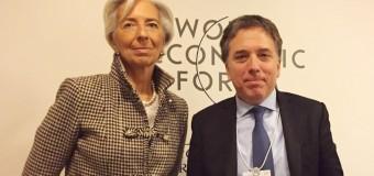 EDITORIAL – Régimen | Argentina entrega su soberanía al Fondo Monetario Internacional.