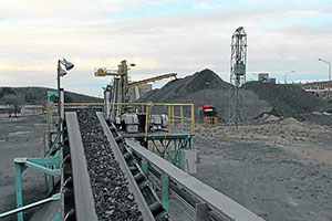 La minera rionegrina  también cierra.