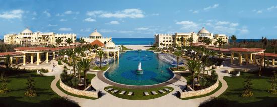 Los hoteles de Playa del Carmen son exclusivos y elitistas.