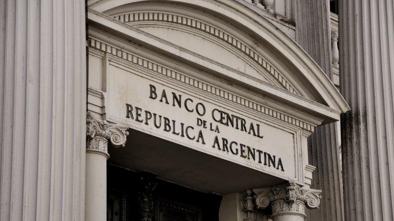 El Banco Central en Argentina está midiendo el momento de hacer un corralito.