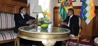 REGIÓN – Migraciones | Bolivia envía una delegación de alto nivel ante las vergonzosas medidas de Macri.
