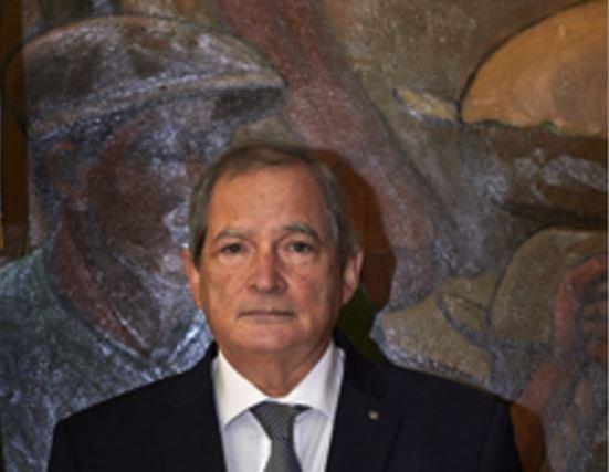 El Ministro macrista de salud Jorge Lemus tiene antecedentes en manejos extraños con los medicamentos.