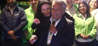 REGIÓN – Ecuador | La Revolución Ciudadana se juega su continuidad ante la traición del Presidente Lenín Moreno que ganó con la derecha.
