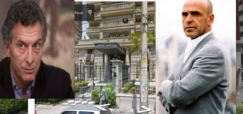 ESPIONAJE ILEGAL MACRISTA – II  Por arrepentimiento de un narco se descubrió el espionaje de Macri a Cristina Fernández.