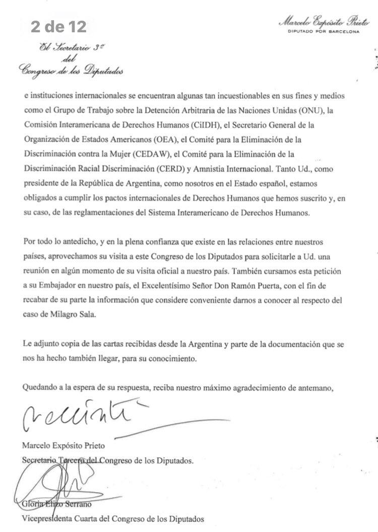 Macri_España_CartaaMacri_2