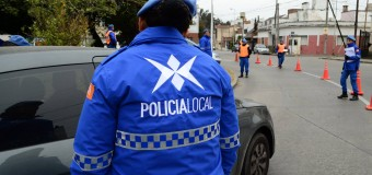 BUENOS AIRES – Régimen | Vidal despidió a 400 policías locales.