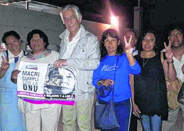 Rodríguez Saá acordó un 40 % en la paritaria docente de San Luis.