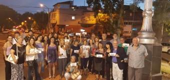 DERECHOS HUMANOS – Argentina | El CEDIAL se adhiere a la Marcha de la Memoria.