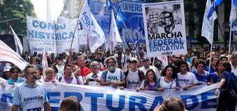 TRABAJADORES – Régimen | Las CTA convocan a un paro de 36 horas con movilización.