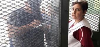 TRABAJADORES – Buenos Aires | Vidal no explica por qué envía a la Policía a apretar a los docentes.