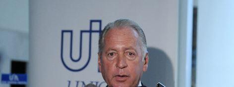Funes de Rioja. Vicepresidente de la UIA, ex funcionario de la dictadura de Videla y cercano a Macri.