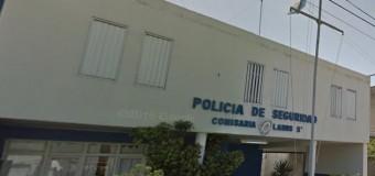 BUENOS AIRES – Régimen | La policía de Vidal reprimió a un comedor infantil.