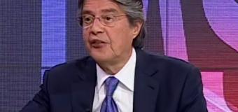 REGIÓN – Ecuador | Los seis temas que evadió el candidato presidencial de CREO durante entrevista televisiva
