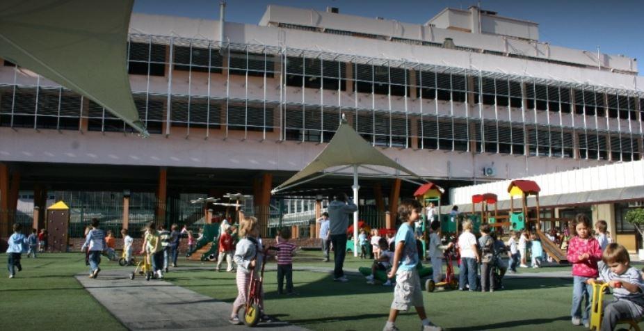 El Liceo Francés al que asiste Antonia (hija de Macri) es un selecto reducto de la clase alta.
