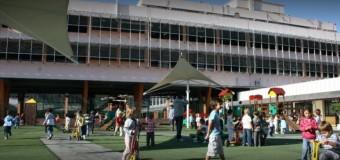 CORRUPCIÓN – Régimen | Antonia, hija de Macri, paga $ 10.900 de cuota en su selecto colegio.