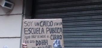 TRABAJADORES – Régimen | La Justicia le ordena al macrismo abrir la paritaria nacional docente.