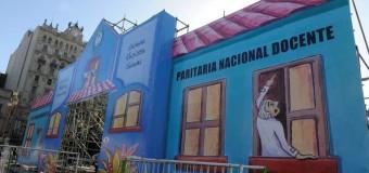TRABAJADORES – Educación | La Escuela Itinerante realizó sus primeras actividades.