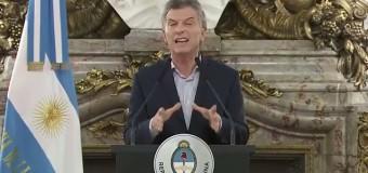 PASO 2017 – Argentina | El régimen dijo que triunfó en las urnas y van por más ajuste.