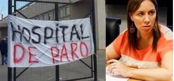 TRABAJADORES – Buenos Aires | Vidal sigue sin atender a los trabajadores de la salud bonaerense.