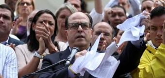 REGIÓN – Venezuela | Intentos de golpes de Estado de la Asamblea Nacional