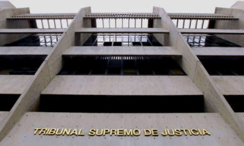 El Tribunal Superior de Justicia dispuso la suspensión de la Asamblea Nacional por desacato e irregularidades.