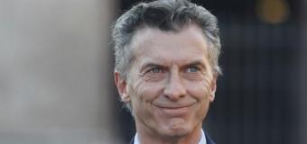 CORRUPCIÓN – Régimen | Macri se aumentó 25 % el sueldo y sigue de vacaciones. Ganará $ 268 mil mensuales limpio de gastos.