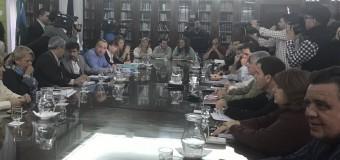 TRABAJADORES – Buenos Aires | María Vidal ofreció exactamente lo mismo y sigue el conflicto con los docentes. Apenas $ 62 pesos más por mes.