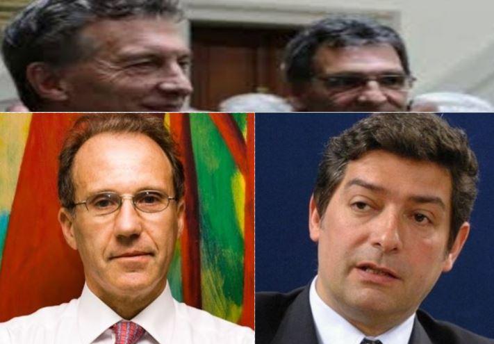 Mauricio Macri, Claudio Avruj, Carlos Ronzenkrantz y Horacio Rosatti en la conspiración para favorecer a los genocidas.