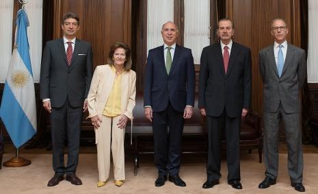 La Corte Suprema ya es la peor de la democracia junto a la de Carlos Menem.
