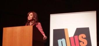 POLÍTICA – Peronismo | Cristina Fernández es recibida en Grecia.