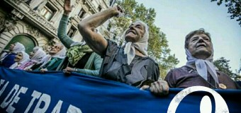 PERSECUSIÓN POLÍTICA – Régimen | Macri intervino la Universidad de las Madres de Plaza de Mayo.