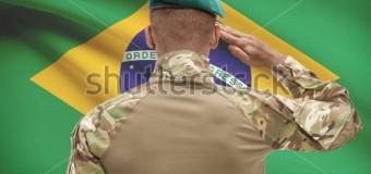 POLÍTICA – Región | El régimen nazi de Bolsonaro tiene a seis mil militares en puestos de Estado.