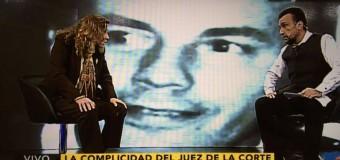 DERECHOS HUMANOS – Indulto macrista | El Juez Supremo Rosatti amparó a un torturador.