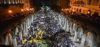 REGIÓN – Brasil | Temer podría caer en las próximas horas. Revueltas populares en Río de Janeiro y San Pablo.
