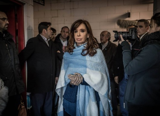 El retorno de Cristina Fernández revolucionó todo el panorama político.