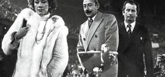 MEDIOS – DICTADURA | Murió Ernestina Herrera de Noble, sostenedora de la dictadura y de Macri.