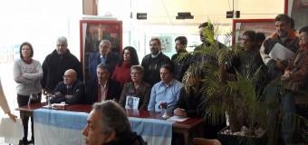 BUENOS AIRES – San Martín | Lanzaron corriente kirchnerista de unidad en el peronismo de San Martín.