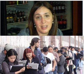 Vidal suspendió todos los planes de ayuda a los desocupados.