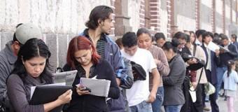 TRABAJADORES – Régimen | El 22,7 % de los bonaerenses tiene problemas laborales.