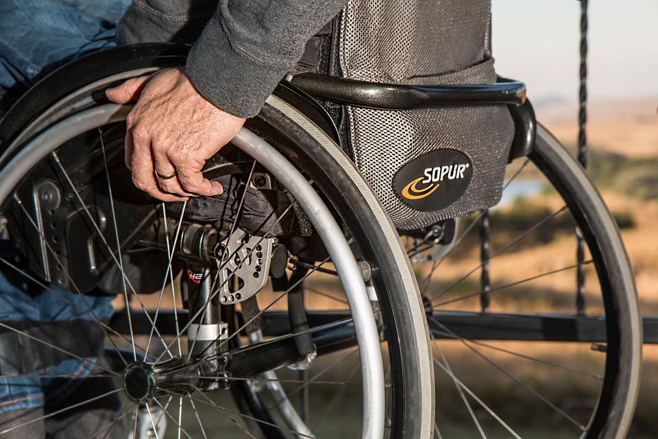 Después de las elecciones serían más de 300.000 las personas que perderían los subsidios que siempre dio el Estado a las personas con discapacidad.
