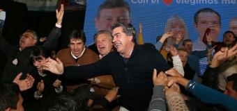 ELECCIONES 2017 – Argentina | Contundente triunfo del peronismo en el Chaco. Cambiemos empezó a perder.