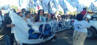 DERECHOS HUMANOS – Régimen | Conmemoran la Noche del Apagón en Jujuy. Los personeros de la dictadura han vuelto al poder y tienen a Milagro Sala como presa política.