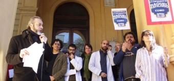 PERSECUSÓN POLÍTICA – CABA | Rodríguez Larreta echó a la Rectora del Mariano Acosta por quejarse de la policía.
