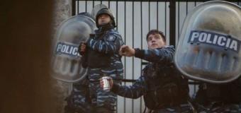 JUBILACIONES – Régimen | Las fuerzas de seguridad permanecen acuarteladas de cara al lunes.